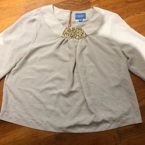 Vera Wang Blouse Perfect Condition $10